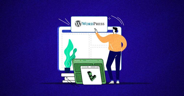wordpress on linode