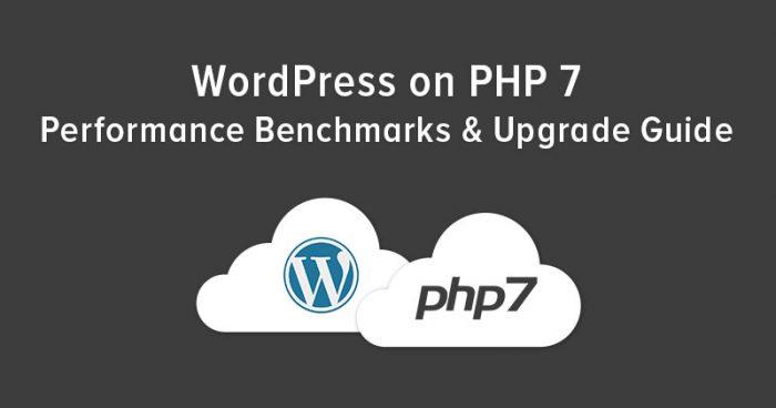 wordpress on php 7