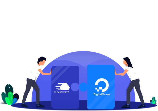 digitalocean hosting