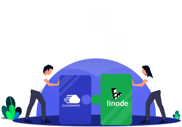 linode hosting
