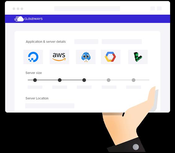 ecommerce cloud hosting providers