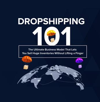 dropshipping 101 ebook