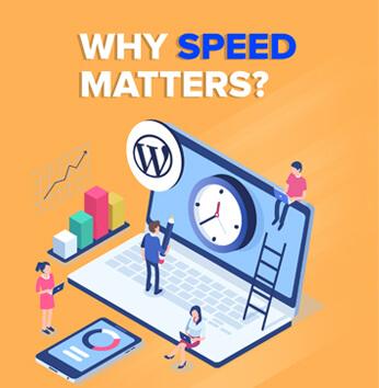 why speed matters-in wordpress ebook