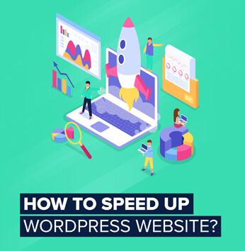 how to speedup wordpress websites ebook