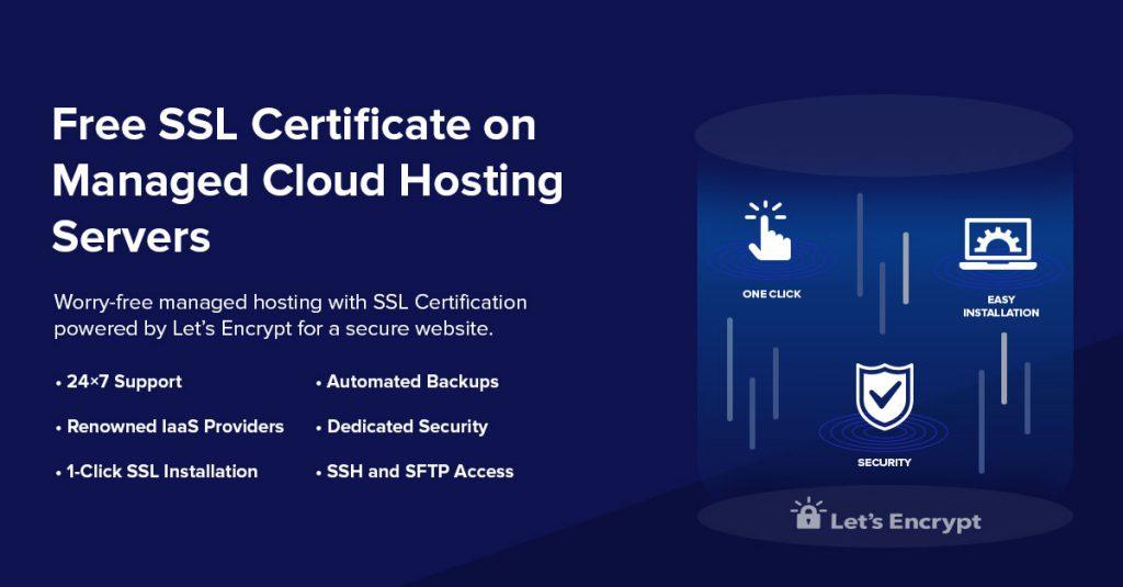 Free Ssl Hosting Free Ssl Certificate On Cloud Hosting