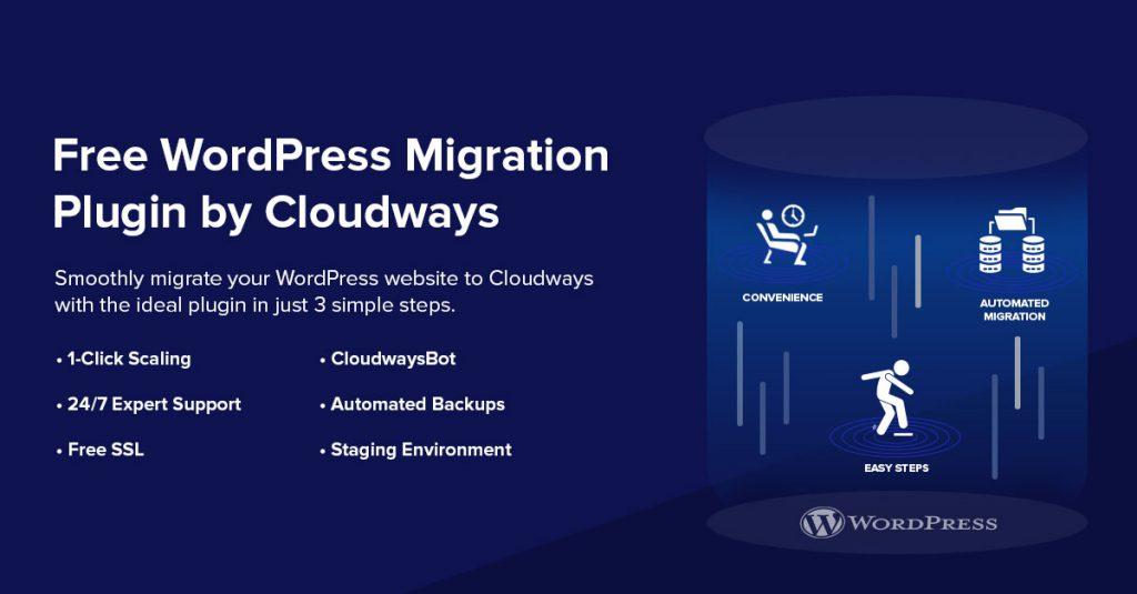Free WordPress Migration Plugin For Easy Site Migration