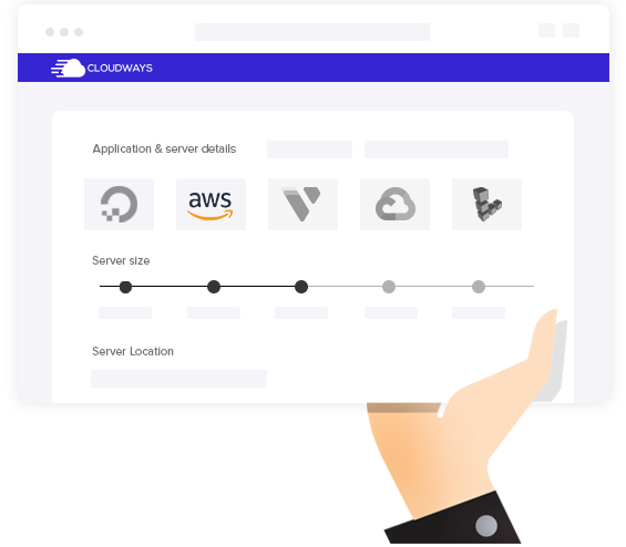 aws hosting provider