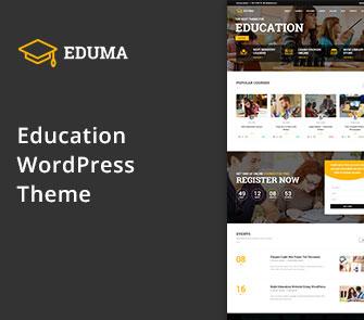 eduma wordpress theme