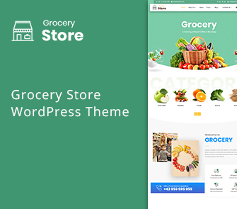 grocerystore wordpress theme