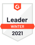 Cloudways is a leader in Managed Hosting on G2