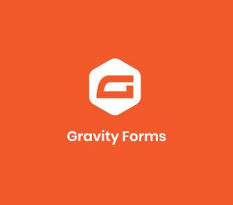gravity forms wordpress plugin