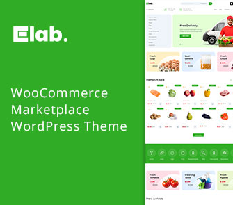 elab wordpress theme